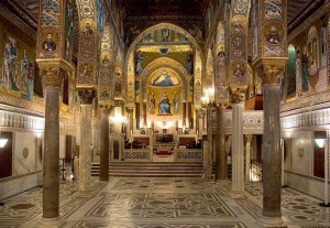 Palatine Chapel (Palermo)